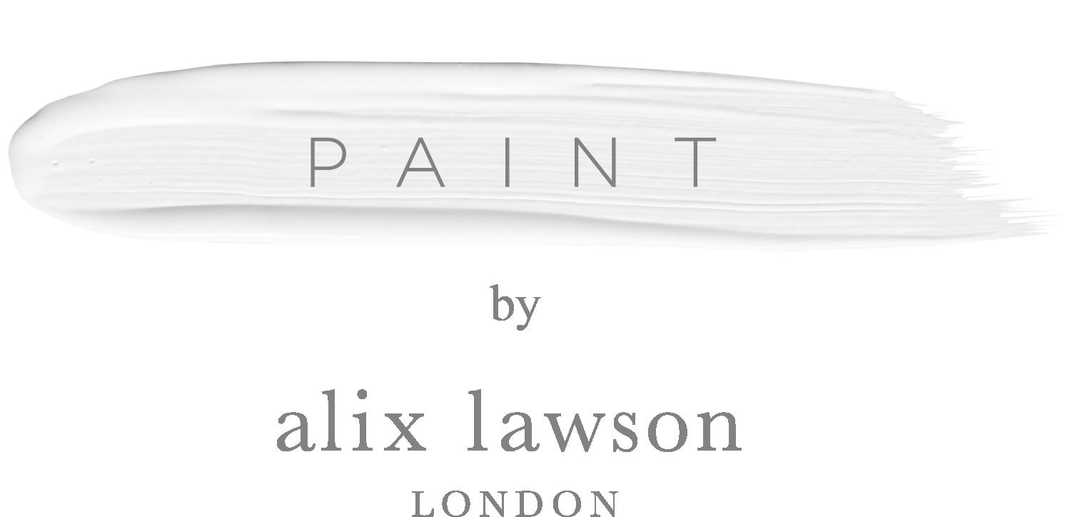 Paint by Alix Lawson, London